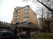 Новостройка Жилой дом Кутузов